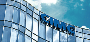 China International Marine Container Company CIMC