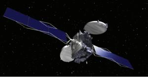 Horizons 2 Intelsat JSAT