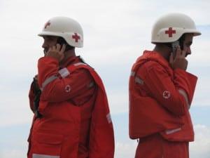 Lebanese Red Cross EMS