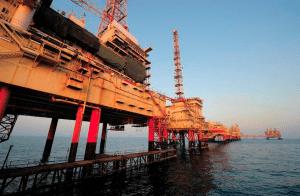 Abu Dhabi Marine Operating Company Complex