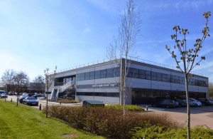 Satellite Applications Catapult Headquarters