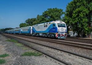 Train CRRC