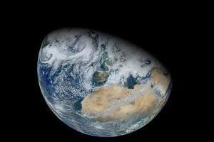 NASA Suomi NPP Africa
