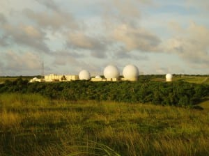 Guam Remote Ground Terminal (GRGT)