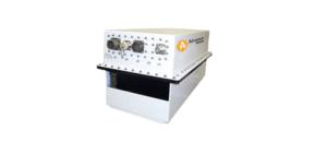 200W to 250W Ku-Band Hubmount SapphireBluTM SSPA: SSPB Second Generation GaN Technology