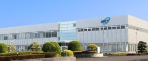 NICT Kashima Japan