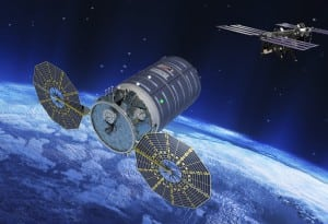Cygnus Orbital ATK