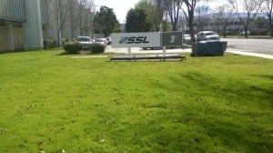 SSL Building
