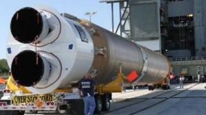 Atlas 5 RD-180