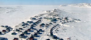 Akulivik is an Inuit village in Nunavik, in northern Quebec, Canada.