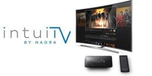 Nagra IntuiTV