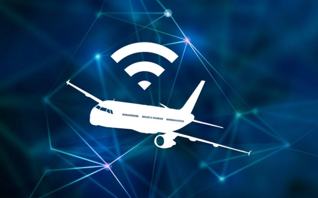 GCA Connected-Aircraft