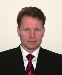 Ronald van der Breggen LeoSat