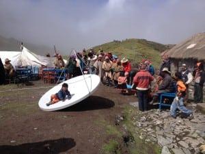 NewCom Peru Q'eros