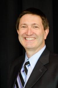 Geoff Mulligan, chairman of the LoRa Alliance