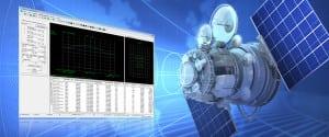 Monics satellite carrier monitoring system.