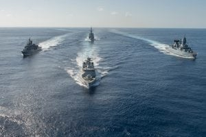 NATO Maritime Group Two