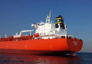 KVH Byzantine Maritime Gas