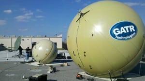 GATR Technologies Antenna
