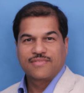 Vaibhav Abhyankar AOneSat