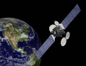 GEOStar-3 Orbital ATK