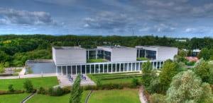ISU France Campus