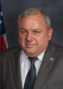 Jerry Bowman InfraGard