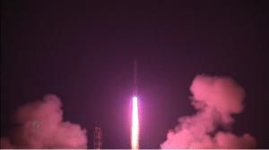 Proton Rocket ILS