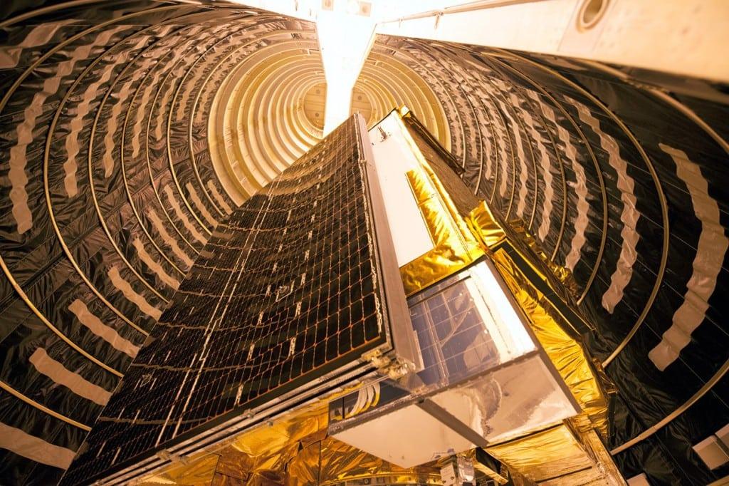 ULA GPS 2F-11 Atlas 5