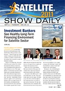 2011 Sat show daily 2