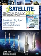 2014 Sat show daily 2