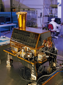Commercially Hosted Infrared Payload (CHRIP)