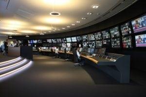 Astra SES Platform Services Playout