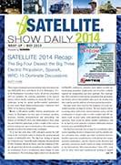2014 Sat Show Wrapup