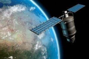 Rezatec Stock Satellite