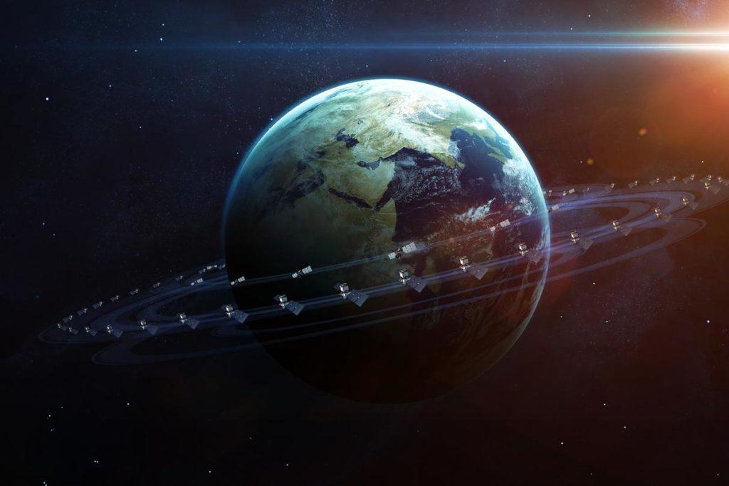 Cloud Constellation SpaceBelt