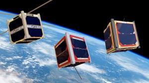 CubeSats LEO ESA Medialab