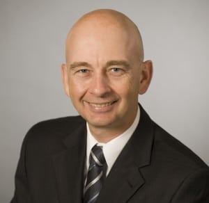 Dave Wendling Telesat