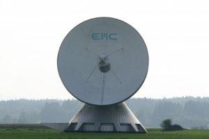 EMC Teleport Raisting