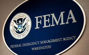 FEMA Logo Ultisat