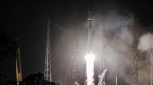 ESA Galileo Soyuz