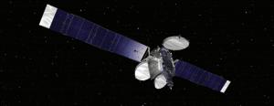 Intelsat 15 Orbital ATK