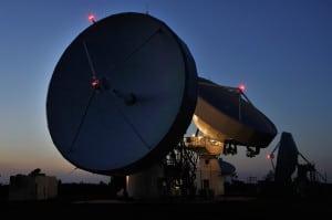 MET Antenna Harris