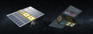 Prospector X Deep Space Industries