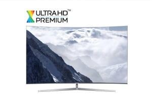Samsung's UHD Certified 4K TV