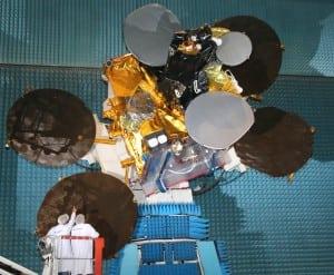 Telesat Telstar 12 Vantage HTS