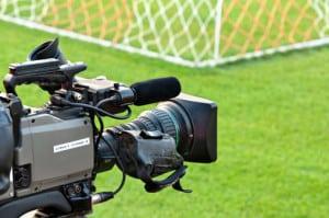 Shutterstock Camera Eutelsat