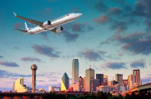 American Airlines ViaSat