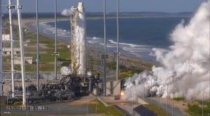 Antares RD-181 Orbital ATK