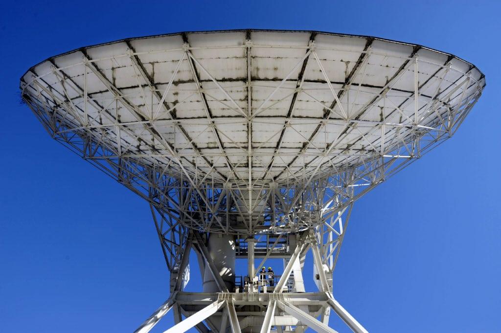 Telespazio Fucino Space Center